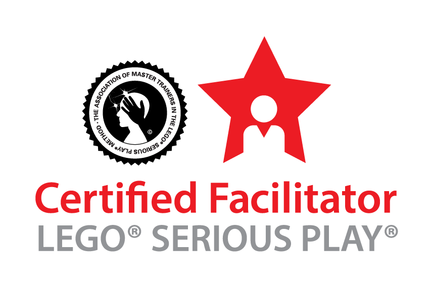 Certified Facilitator LEGO SERIOUS PLAY